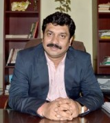 Sanjib Parial