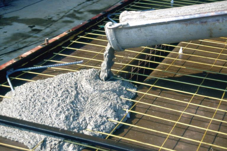 Ready-Mix-Concrete